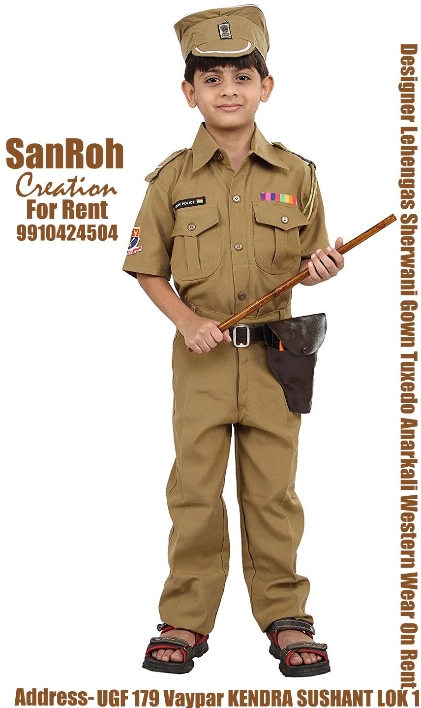 Fancy dress costumes on rent in Gurgaon sector 50