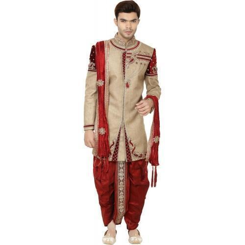 Sherwani on Rent in South Delhi
